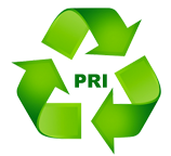 PT Production Recycling Indonesia Logo